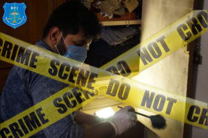 Adarsh Mishra forensic expert