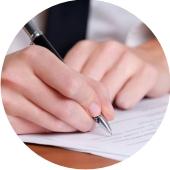 Forensic Handwriting Examination & Verification