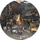 Fire/Arson Investigation